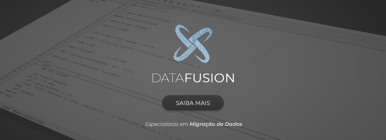 Data Fusion